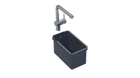Sink 216 A Square 160x300 A..