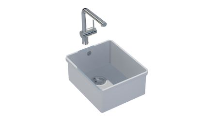 Sink 233 A Square 330x400 A..