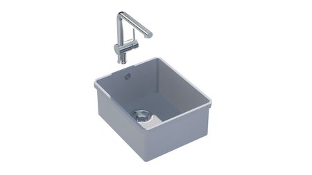 Sink 233 A  Square 330x400 ..