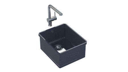 Sink 233 S Square 330x400 S..