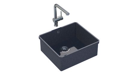 Sink 245 A Square 450x400 A..